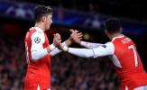8 bản hợp đồng với giá trên 30 triệu bảng của Arsenal thể hiện ra sao?