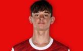 Charlie Patino - Tài năng lớn nhất của Học viện Arsenal thế kỷ 21