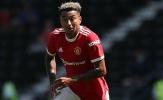 Lingard làm rõ tương lai sau khi trở lại Man Utd