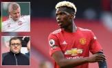 Man Utd: Bán Pogba và mang về mục tiêu nâng tầm trung tuyến