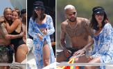 PSG thua trận, Neymar vẫn cool ngầu với mỹ nữ