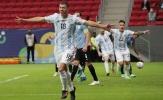 Thay Wijnaldum, Liverpool đưa nhà vô địch Copa America vào tầm ngắm