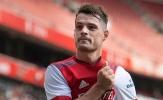 3 lý do Arsenal nên gia hạn với Granit Xhaka