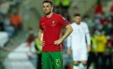Fan Liverpool: 'Ronaldo có thể nghỉ đá đội tuyển được rồi'
