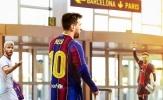 Cười té khói với loạt ảnh chế chuyển nhượng Barca