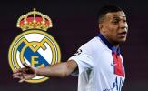 Mbappe công khai bến đỗ tiếp theo với đồng đội tại PSG