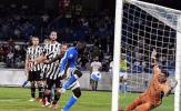 Hậu Ronaldo, Juventus có trận thua thứ 2 liên tiếp