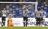 Juventus không còn Ronaldo để đổ lỗi
