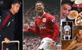 Những yếu tố biến Ronaldo thành quái vật sân cỏ