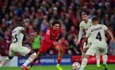 Chấm điểm Liverpool: Số 10 vô duyên, Alexander-Arnold lên công về thở