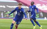 Dortmund nhắm sao Chelsea thay thế Haaland