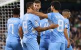 Man City hạ gục Leipzig trong bữa tiệc có đến 9 bàn thắng