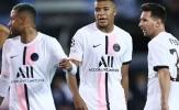 'Mbappe, Messi và Neymar khiến PSG yếu hơn'