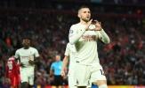 Thua trận nhưng sao Milan đã vạch trần sự thật về Liverpool