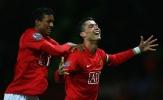 Câu nói của Nani là vũ khí quan trọng để Ronaldo thắp sáng Man Utd