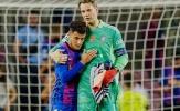 Neuer đưa ra cao kiến giúp Barca trở lại