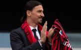 Raiola chia sẻ sự thật về tương lai của Ibrahimovic