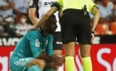 Ác mộng tiếp tục đeo bám sao Real Madrid