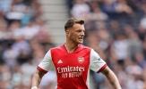 Ben White chỉ ra sao Arsenal cứu mình, nói rõ về bàn thắng của Odegaard