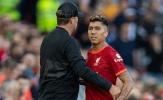 """""""Roberto Firmino sẽ là cái tên đầu tiên rời Anfield"""""""