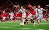 5 cú sút, 3 cơ hội: Sao Man Utd trổ tài mà không cần bản năng sát thủ