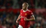 Rashford trở lại, Man Utd xuất hiện 'De Beek 2.0'?