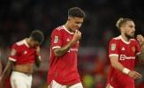 Thua cả West Ham, Man Utd lấy gì để giành danh hiệu?