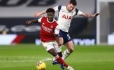 David Seaman dự đoán tỷ số trận Arsenal vs Tottenham