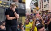 'Messi đâu rồi?', người hâm mộ Cadiz chà đạp nỗi đau của Barca