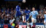 'Man City đánh bại Chelsea nhưng vẫn còn chặng đường dài phía trước'