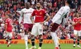 Solskjaer có lẽ đã nhìn ra vấn đề thực sự của Man Utd