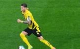 Reus thiết lập kỷ lục vô tiền khoáng hậu tại Dortmund