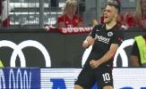 Đội hình tiêu biểu vòng 7 Bundesliga: Kẻ hạ sát Bayern, tài năng được thèm khát