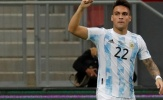 Từ ĐT Argentina, Inter nhận thông tin quan trọng về Martinez