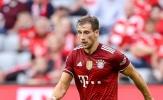 Goretzka chia sẻ lý do tiếp tục gắn bó với Bayern