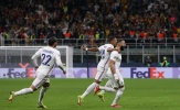 Chấm điểm Pháp: Hai điểm 8; Đẳng cấp Pogba