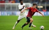Sau trận chung kết Nations League, Barca nhận ra chữ kí hơn 100 triệu bảng trong đội hình