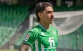 Hector Bellerin để ngỏ khả năng trở lại Arsenal