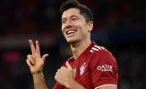 Bayern nhận báo động đỏ về Lewandowski