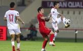 Lời cảnh báo của Thái Lan dành cho tuyển Việt Nam ở VL World Cup