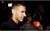 Sau Boateng, đến lượt Lucas Hernandez bị phạt tù