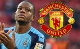 5 tiền vệ 0 đồng Man Utd có thể chiêu mộ trong năm 2022