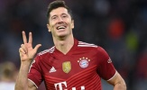 Chủ tịch Bayern làm rõ vấn đề của Lewandowski và Hernandez
