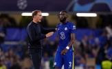 Chelsea đang thiếu tôn trọng Antonio Rudiger?
