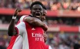 """""""Nếu giữ được đội hình mạnh nhất, Arsenal sẽ có cơ hội lọt top 4"""""""