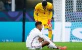 'Tôi vô cùng thất vọng về màn trình diễn của Varane'