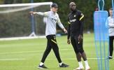 Chelsea thắng nhọc, Frank lên tiếng về Lukaku