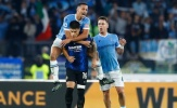 Tranh cãi bùng nổ, hy hữu chiểc thẻ đỏ của sao Lazio