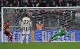 Ai xuất sắc nhất trận Juve 1-0 Roma?