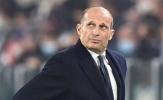 Đánh bại Mourinho, Allegri nhận xét về AS Roma